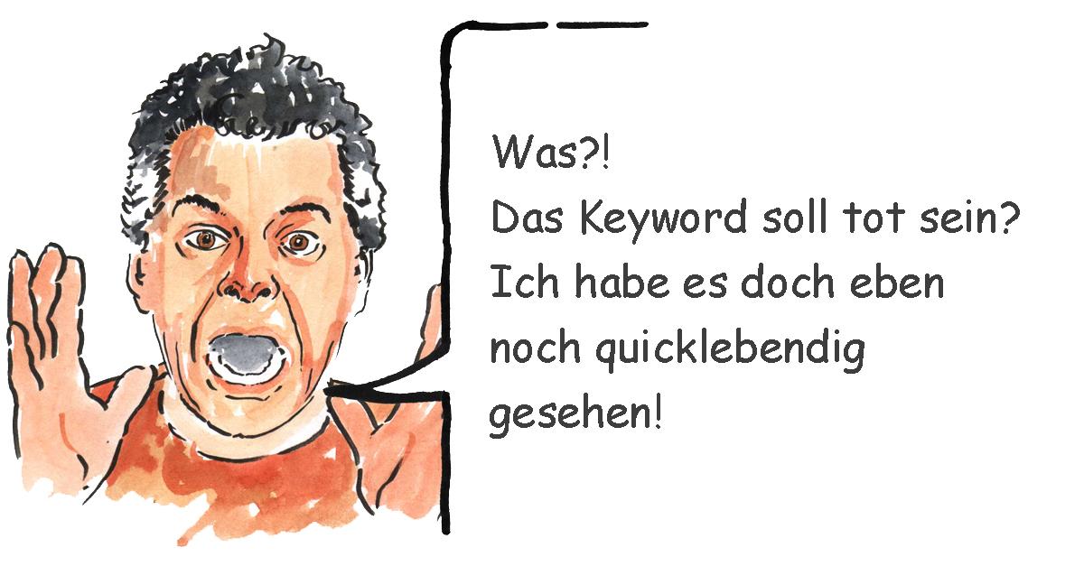 KeywordTot