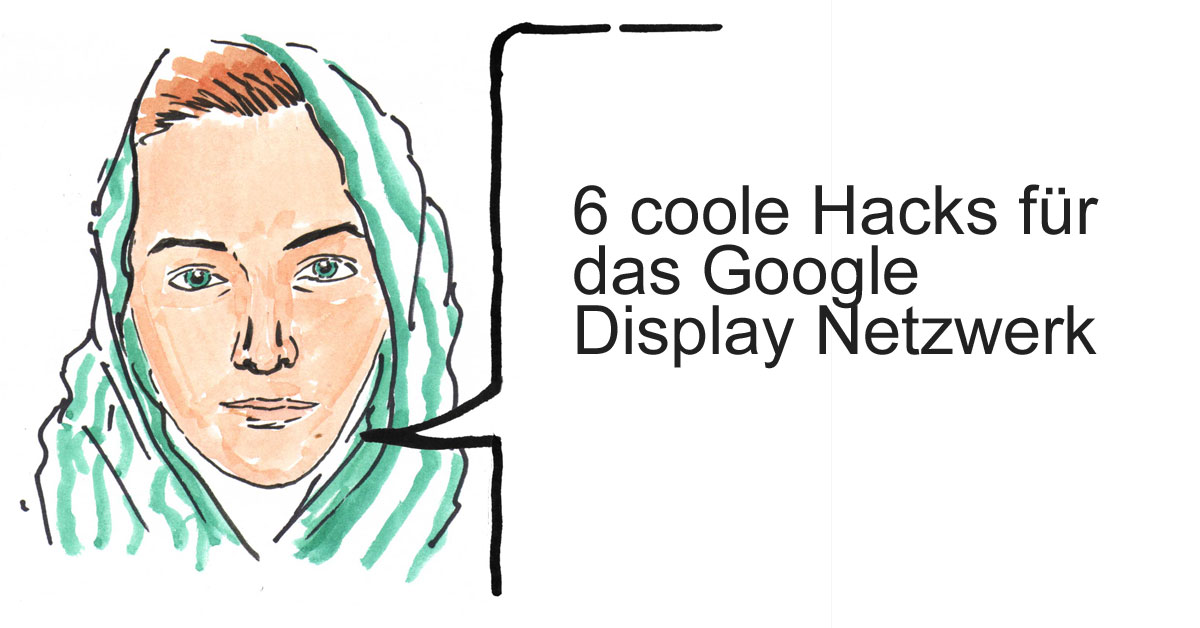 Google Display Netzwerk